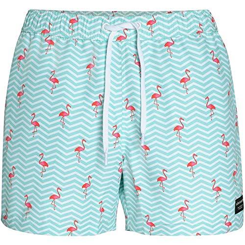 Bjorn Borg Sylvester Loose Swim Sackartige Shorts - X Large