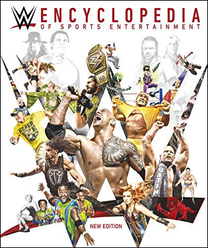 WWE Encyclopedia of Sports Entertainment New Edition (English Edition)