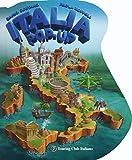 Italia. Libro pop up. Ediz. a colori