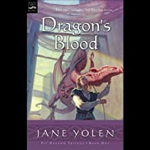 Dragon's Blood: The Pit Dragon Chronicles, Volume 1