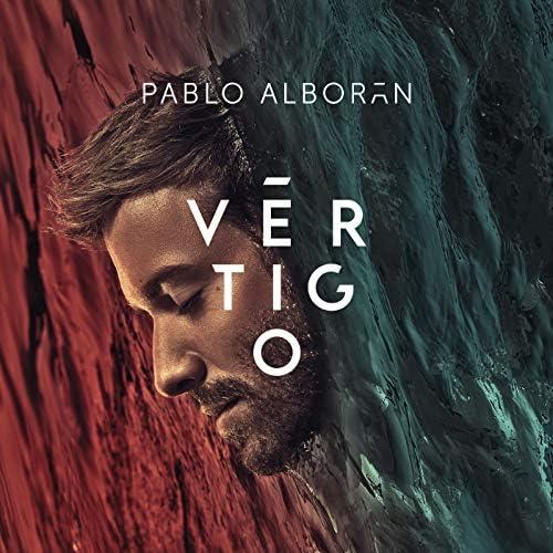 Pablo Alborán