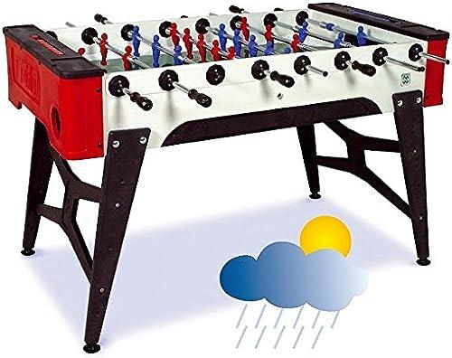 nueva marca Unbekannt Unbekannt Unbekannt 'Outdoor Futbolín Storm F de 1  Entrega rápida y envío gratis en todos los pedidos.