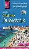 Reise Know-How CityTrip Dubrovnik (mit Rundgang zu Game of Thrones): Reiseführer mit Stadtplan und...