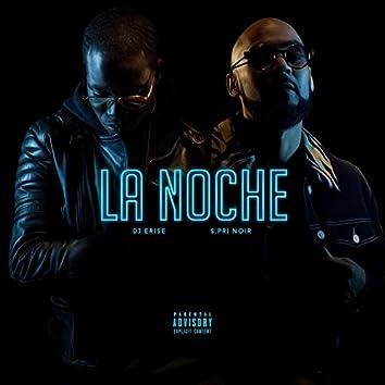 La Noche (feat. S.Pri Noir)