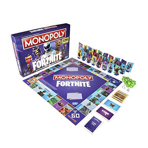 Monopoly: Fortnite - 4