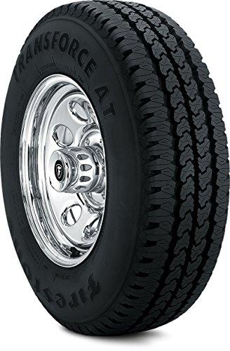 Firestone TRANSFORCE AT Commercial Truck Tire - LT285/60R20 125R E/10 OWL 125R