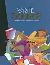 Write Source: A Book for Writing, Thinking and Learning