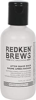 Best redken brews after shave balm Reviews