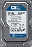 Western Digital WD800AAJS-19M0A0 Western Digital.Hard Drive 80 GB Serial ATA-300 (3 Gbit/s) 3.5' 7200 RPM Internal