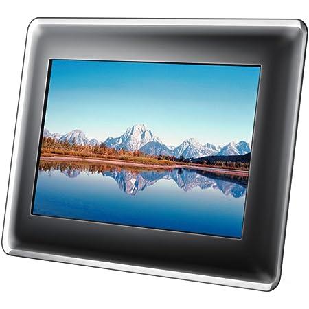 Samsung Spf 87h Digitaler Bilderrahmen 20 3cm Kamera