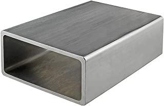 8121, Aluminum Structural Tube 1.5