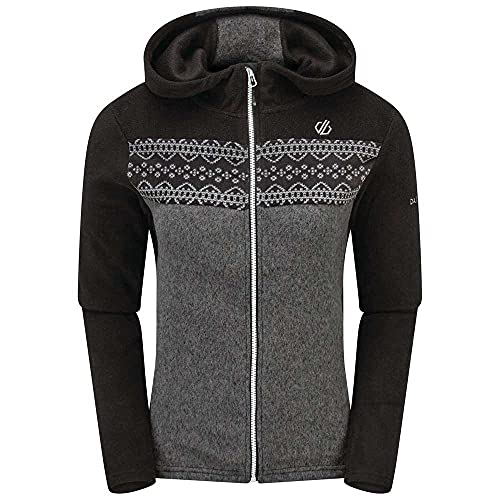Herald Kapuzen Sweatshirt