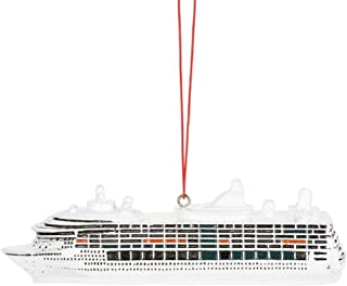 Cruise Ship Ornament by Midwest-CBK