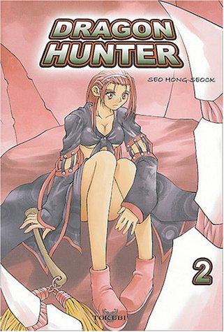 Dragon Hunter, tome 2