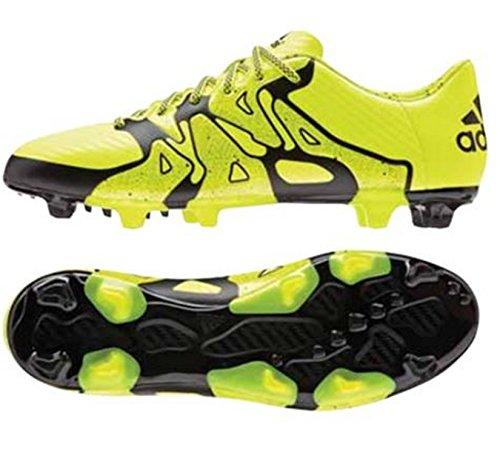 Adidas X 15.3 FG/AG Voetbalschoenen voor heren