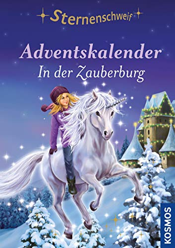 Sternenschweif, Adventskalender, In der Zauberburg