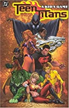 Teen Titans Vol. 1: A Kid's Game