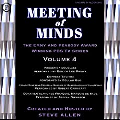Meeting of Minds, Volume IV