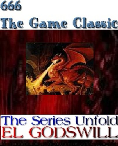 666 THE GAME CLASSIC (666 THE GAME CLASSIC SERIES) (English Edition)
