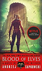 Blood of Elves (The Witcher Book 3 / The Witcher Saga Novels Book 1)