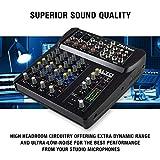 Immagine 2 alto professional zmx862 mixer audio