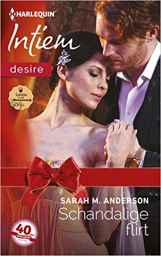 Schandalige flirt (Intiem Special Book 2195) (Dutch Edition)