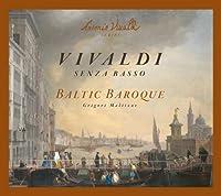 Vivaldi: Sanza Basso