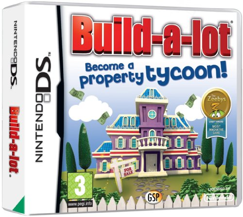 Build-a-Lot [UK Import]