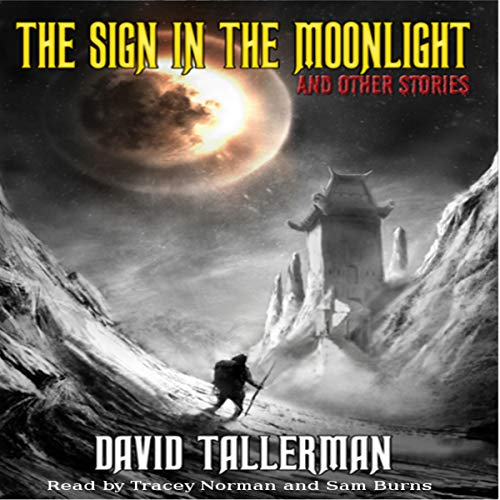The Sign in the Moonlight: And Other Stories Titelbild