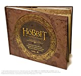 The Hobbit - An Unexpected Journey Chronicles: Art & Design
