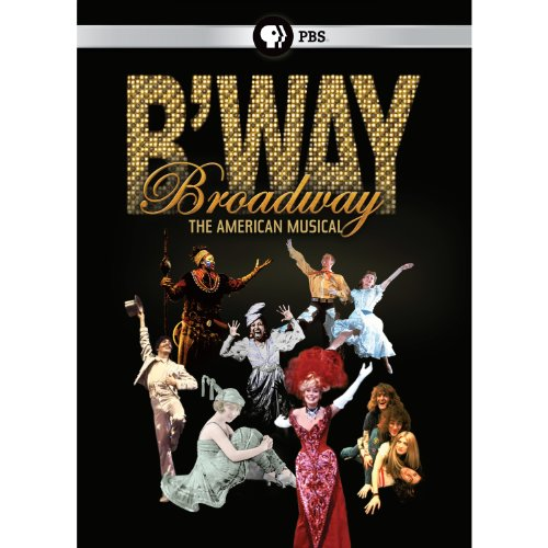 Broadway: The American Musical