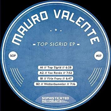 Top Sigrid EP