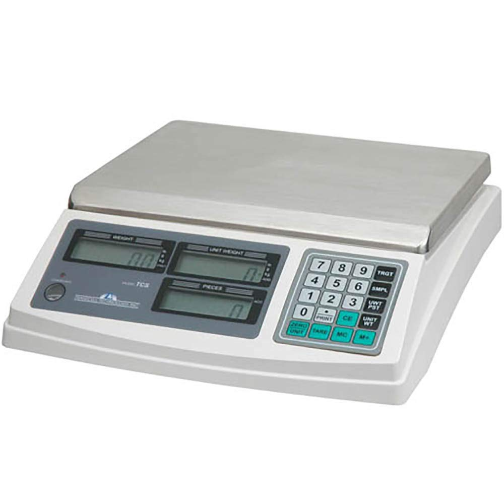 Transcell TCS3T-60 Counting Luxury goods Scale Vibration with Resistance 6 Portland Mall