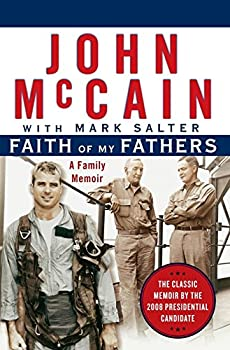 Paperback Faith of My Fathers : A Family Memoir Book