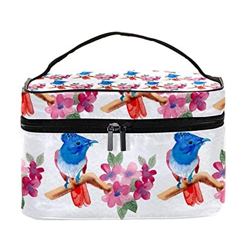 Camuflaje militar patrón de soldado 22,5 x 15 x 13,8 cm, bolsa de cosméticos para mujeres y niñas