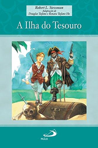 A ilha do tesouro (Encontro com os clássicos)