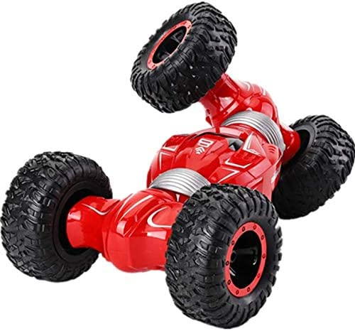 Fogar Jjrc Q70 Rc Car Radio Control 2 4ghz 4wd Twist Desert Cars Off Road Buggy Toy High Speed Climbing Rc Car Kids Children Toys Red Toys Games Amazon Com