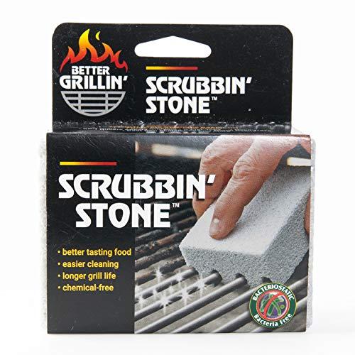 Magic-Stone Grill Cleaner Scrub