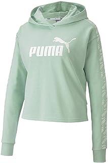 Fitness PUMA Damen Explosive Lite Jacke Pullover