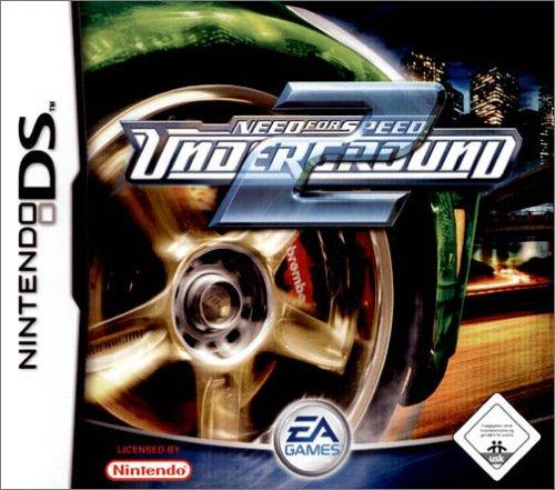 Need for Speed: Underground 2 [import allemand]