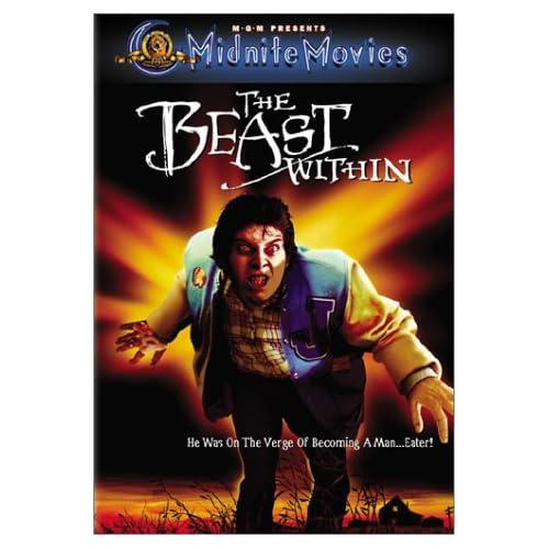 Beast Within,the [1981] [Edizione: Germania]