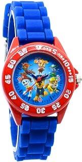 Paw Patrol, orologio da polso analogico per bambini Marshall Chase e Co.