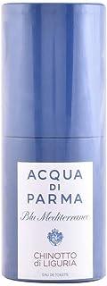 Aqua Di Parma Blu Mediterraneo - Chinotto Di Liguria By Eau De Toilette Natural Spray, 30 ml