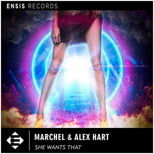 Marchel & Alex Hart