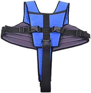 AA-SS-Seat Belts El cinturón de Regazo de la Correa para Silla de