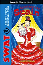 Spectacular Spain (Read-It! Chapter Books: SWAT)