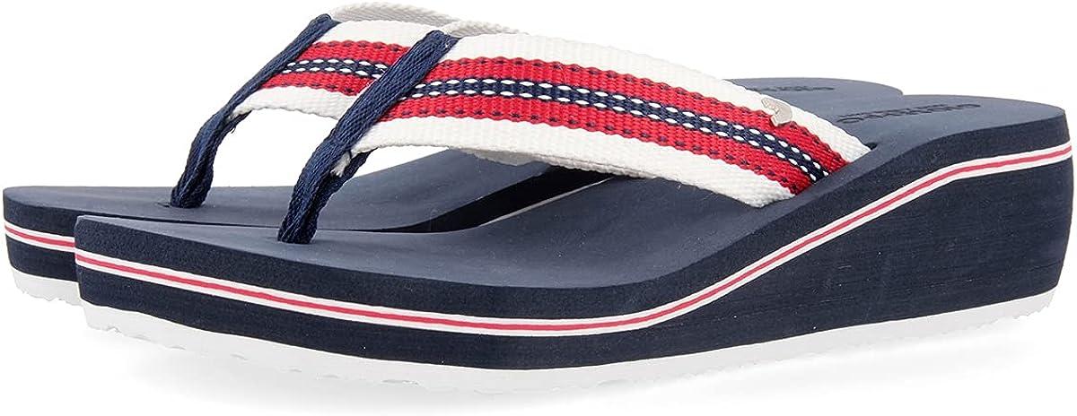 GIOSEPPO Women's 48667 Platform Sandals