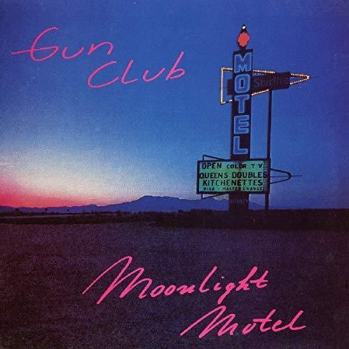 Moonlight Motel [Vinilo]