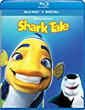 SHARK TALE BD DWREF [Blu-ray]
