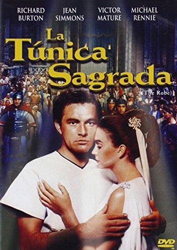 La túnica sagrada [DVD]